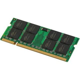 4GB TeamGroup Elite DDR3-1600 SO-DIMM CL12 Single