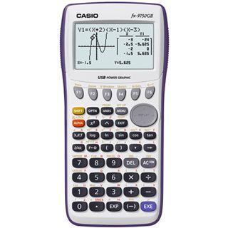 Casio FX-9750GII Grafikrechner