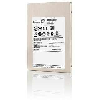 "200GB Seagate Pro SSD 2.5"" (6.4cm) SATA 6Gb/s MLC asynchron"