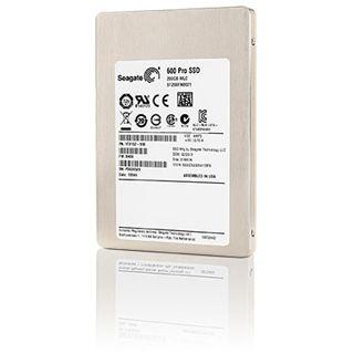 """240GB Seagate 600 Pro SSD 2.5"""" (6.4cm) SATA 6Gb/s MLC Toggle (ST240FP0021)"""