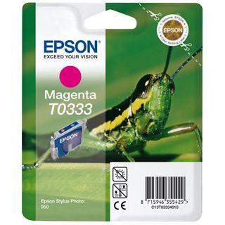Epson Tinte C13T033340 magenta