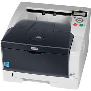 Kyocera FS-1370DN/KL3 S/W Laser Drucken LAN/USB 2.0