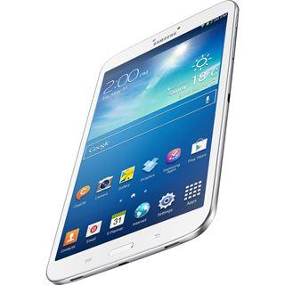"""8.0"""" (20,32cm) Samsung Galaxy Tab 3 WiFi/Bluetooth V4.0 16GB"""