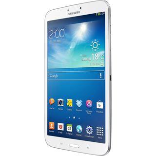 """8.0"""" (20,32cm) Samsung Galaxy Tab 3 3G/LTE/WiFi/Bluetooth V4.0"""