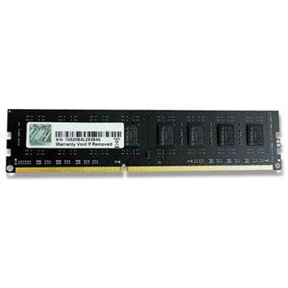 4GB G.Skill NS Series DDR3-1333 DIMM CL9 Single