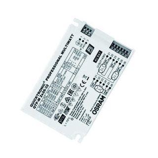OSRAM Vorschaltgerät Quicktronic Multiw QTPM2x26-32/220-240S