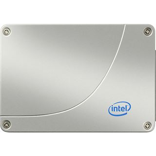 "80GB Intel DC S3500 Series 1.8"" (4.6cm) SATA 6Gb/s MLC"
