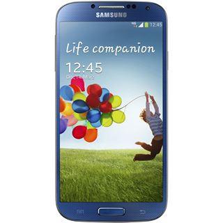 Samsung Galaxy S4 I9505 LTE 16 GB blau