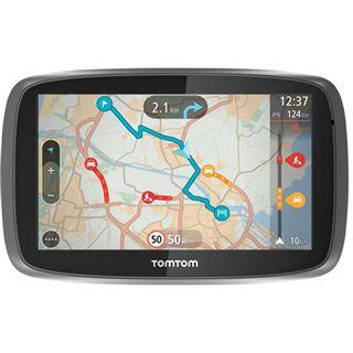 TomTom GO 500 Europe Traffic