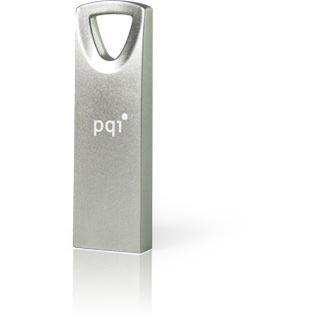 32 GB PQI Tiffany silber USB 3.0