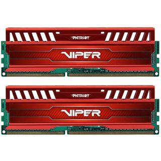 16GB Patriot Viper 3 Venom Red DDR3-2400 DIMM CL10 Dual Kit