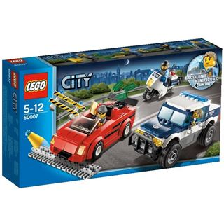 LEGO® 60007 City