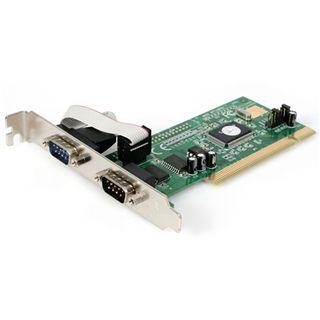 Startech PCI2S550 2 Port PCI retail