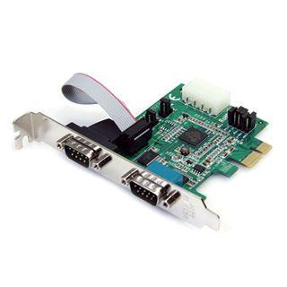 Startech PEX2S952 2 Port PCI retail