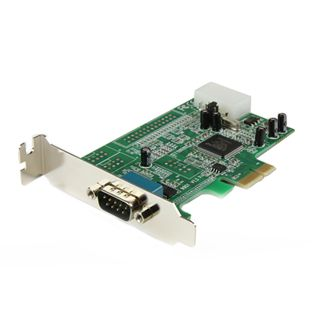 Startech PEX1S553LP 3 Port PCIe x1 Low Profile retail