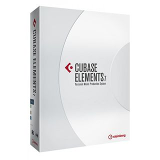 Steinberg Cubase 7 Elements 32/64 Bit Multilingual Upgrade