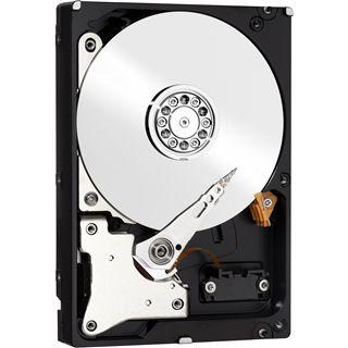 """3000GB WD NAS HDD WDBMMA0030HNC-ERSN 64MB 3.5"""" (8.9cm) SATA 6Gb/s"""