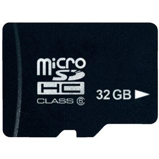 32 GB Platinum microSDHC Class 4 Retail