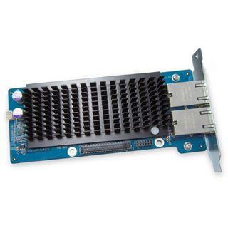 QNAP Netzwerkadapter für QNAP TS-1079 Pro, TS-1079 Pro Turbo NAS, TS-879 Pro Turbo NAS (LAN-10G2T-D)