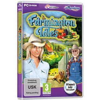 Astragon Farmington Tales