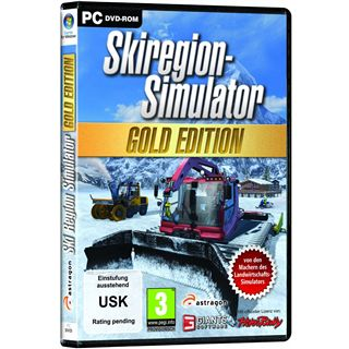 Astragon Skiregion-Simulator Gold Edition
