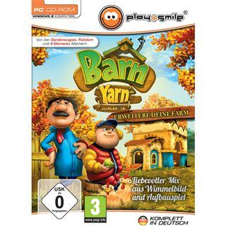 rondomedia Barn Yarn - Erweitere Deine Farm