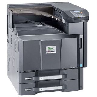 Kyocera FS-C8600DN Farblaser Drucken LAN/USB 2.0