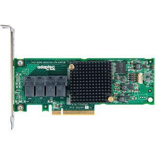 Adaptec 7805H 8 Port Multi-Lane PCIe 3.0 x8 Low Profile /