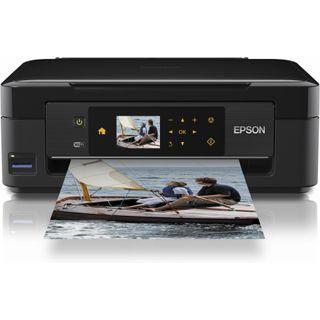 Epson Expression Home XP-412 schwarz Tinte Drucken/Scannen/Kopieren