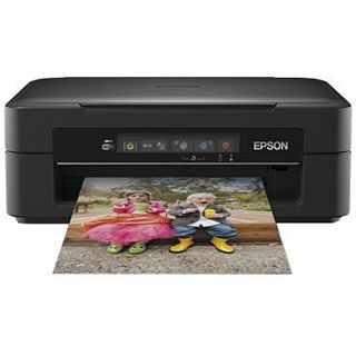 Epson Expression Home XP-215 Tinte Drucken/Scannen/Kopieren USB