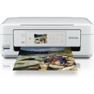 Epson Expression Home XP-415 weiß Tinte