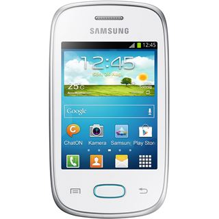 Samsung Galaxy Pocket Neo S5310 4 GB weiß