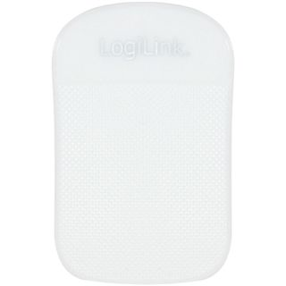 Logilink Anti-Rutsch Pad weiß