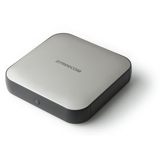 Freecom - Hard Drive Sq 4 TB USB 3.0