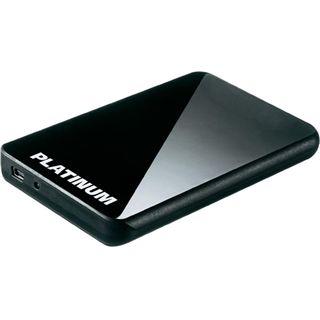 "1000GB Platinum MyDrive CP 103021 2.5"" (6.4cm) USB 2.0 schwarz"