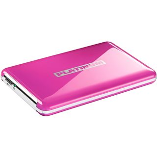 "500GB Platinum MyDrive Colour 103840 2.5"" (6.4cm) USB 3.0 pink"