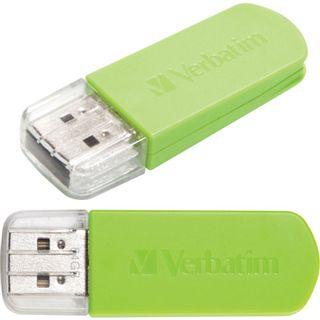 64 GB Verbatim Store n Go Mini gruen USB 2.0