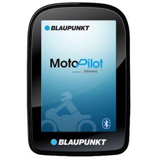 Blaupunkt MotoPilot Europa