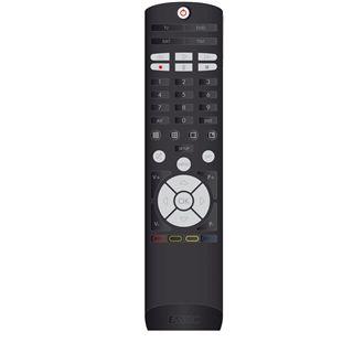 Emtec Fernbedienung Universal Remote IR 4in1 H6 series