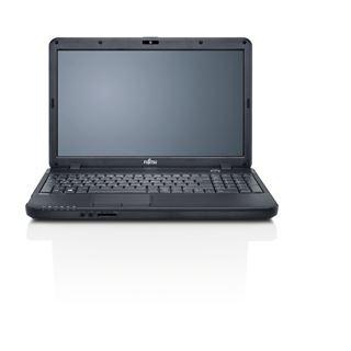 "Notebook 15.6"" (39,62cm) Fujitsu Lifebook AH502"