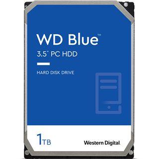 "1000GB WD Blue WDBH2D0010HNC-ERSN 64MB 3.5"" (8.9cm) SATA 6Gb/s"