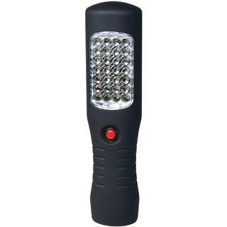 Brennenstuhl 28 LED Akku Handleuchte