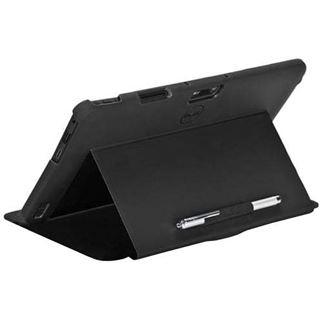 Dell Soft-Touch Case - Hartschalentasche für Webtablet - Schwarz