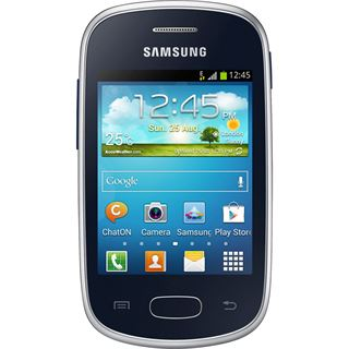 Samsung Galaxy Star S5280 4 GB schwarz