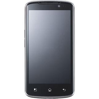 LG Electronics Optimus True HD LTE P936 4 GB schwarz