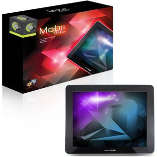 """9.7"""" (24,64cm) Point of View Mobii 945 WiFi/Bluetooth 16GB"""