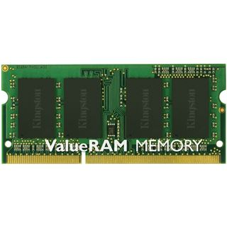 4GB Kingston ValueRAM DDR3L-1600 SO-DIMM CL11 Single