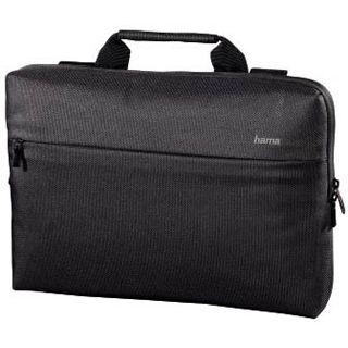 Hama Tasche Ultra Style für Ultrabooks, Displaygr. bis 30 cm (11,6), Schwarz