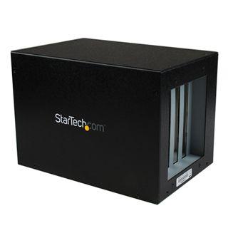 Startech 4x PCI System Erweiterung für PCIe x1 (PEX2PCI4)