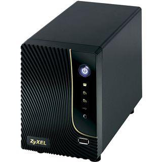 ZyXEL NSA320 6 TB (2x 3000GB) ST3000VN000